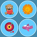 Kids Memory Game icon