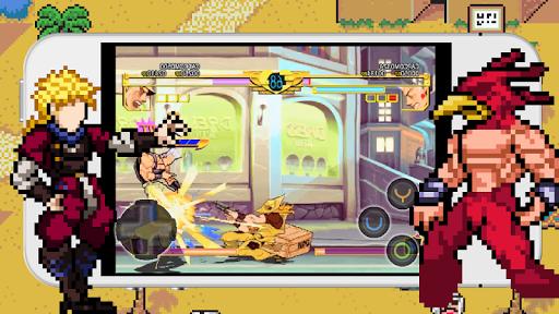 Jojo Lengend Adventure android2mod screenshots 4