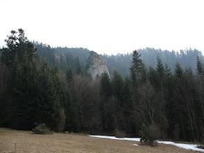Photo: 18.Na Przełęczy Szopka (Chwała Bogu, 779 m).