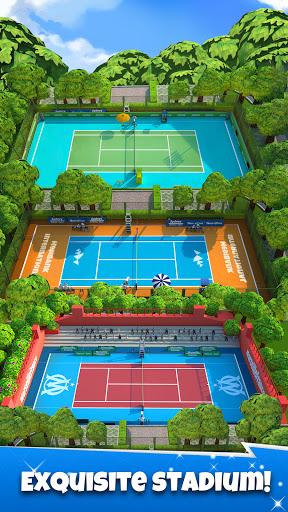 Tennis GO : World Tour 3D screenshots 9