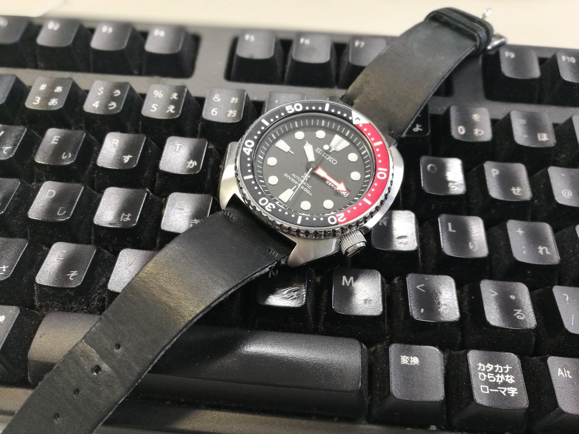 SRP789 on keyboard