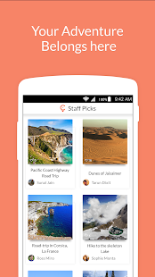 Campture Your Travel Journal (Unreleased)- screenshot thumbnail