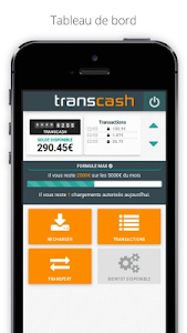 Download TRANSCASH VISA APK latest version for android devices