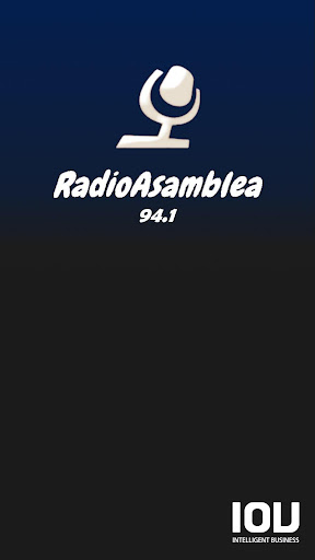 Radio Asamblea screenshot 1