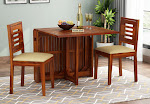 Enjoy best offers on 2 seater dining table set