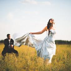 Wedding photographer Dmitriy Rabeev (phto-sansay). Photo of 20.04.2014