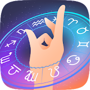 Horoscope & Palm Master - Face Aging, Palm Scanner