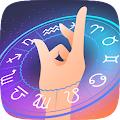 Horoscope & Palm Master-Palm Scanner and Aging APK