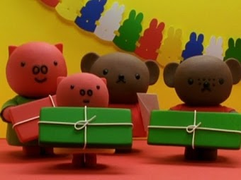 Miffy's Birthday Party/Miffy's Dancing Lessons