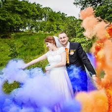 Wedding photographer Ekaterina Dudchenko (Dudchenco). Photo of 28.12.2017