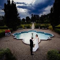 Wedding photographer Madalin Ciortea (DreamArtEvents). Photo of 04.07.2018