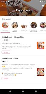 Dunkin Donuts Coffee MX 4