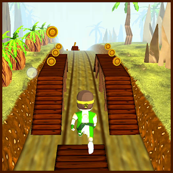 Subway Surf - Subway Game
