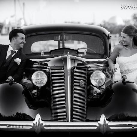 Wedding photographer Savvas Argirou (savvasargirou). Photo of 04.08.2017
