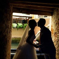 Wedding photographer Evgeniy Kapanelli (Capanelli). Photo of 28.04.2018