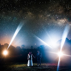 Wedding photographer Alex Huerta (alexhuerta). Photo of 15.06.2018