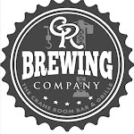 Logo for CR Brewing Company
