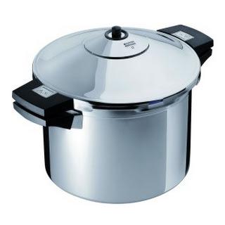 Pressure Cooker Pork Chop Casserole