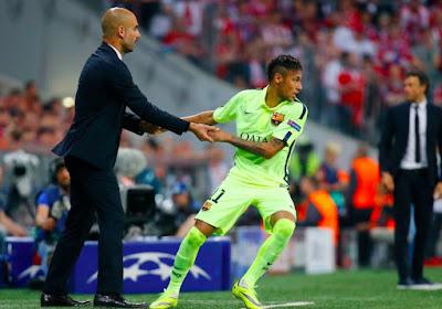 Avec Guardiola, les rumeurs débarquent aussi à City