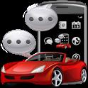 DriveSafe.ly® Free SMS Reader icon