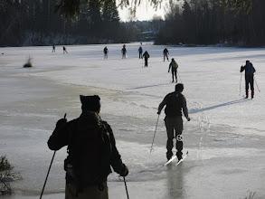 Photo: По льду
