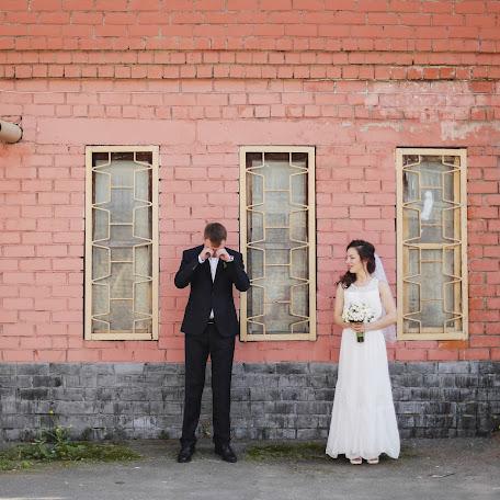 Свадебный фотограф Татьяна Лунина (TatianaVL). Фотография от 06.11.2017