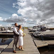Wedding photographer Andrey Erastov (andreierastow). Photo of 27.09.2018