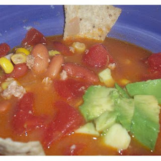 Great Taco Soup