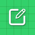 Sticker maker icon