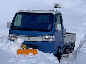 アクティトラック HA9のカスタム事例画像 CarFan!さんの2021年01月12日19:04の投稿
