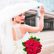 Wedding photographer Ilya Nevinicyn (IlyaNevinicyn). Photo of 06.10.2015
