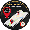 Find Lost Phone Tracker - Lost My Phone icon