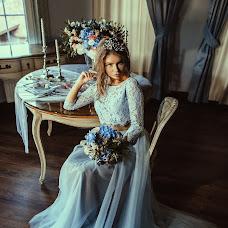 Wedding photographer Inna Antonova (Anti). Photo of 20.04.2017