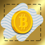 Free Bitcoin Scratch Tickets icon
