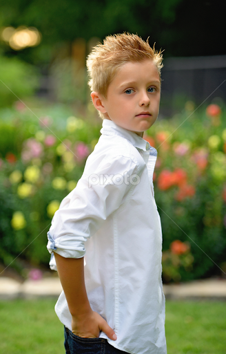 Blonde Hair Blue Eyed Baby Boy New Hair Style Collections