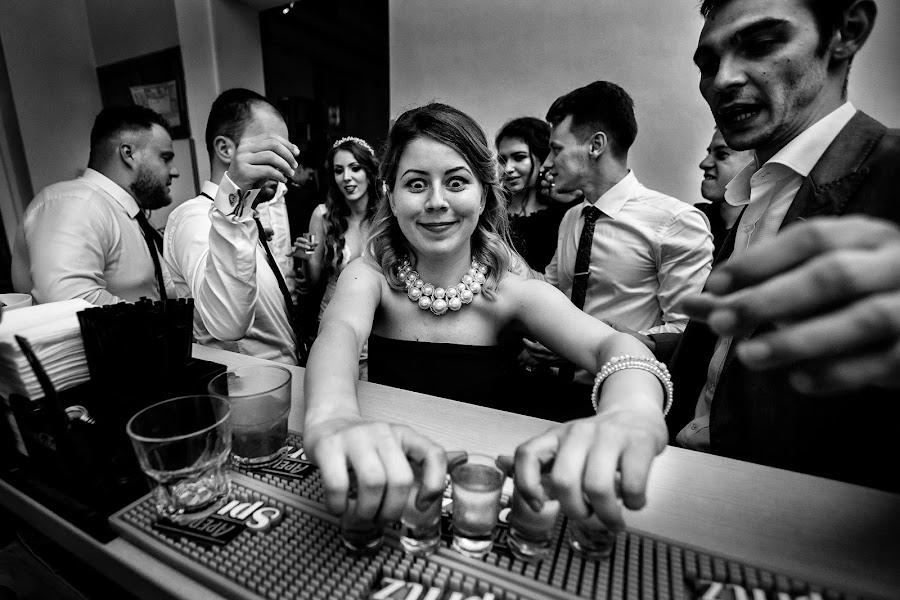 Wedding photographer Claudiu Negrea (claudiunegrea). Photo of 20.05.2016