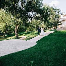 Wedding photographer Nikolay Korolev (Korolev-n). Photo of 19.05.2018