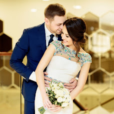 Wedding photographer Rashid Bakirov (maksi8888). Photo of 29.01.2016