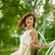 Wedding photographer Vladimir Sopin (VladimirSopin). Photo of 26.03.2017