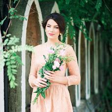 Wedding photographer Anna Kravchuk (Anna2013). Photo of 16.09.2015