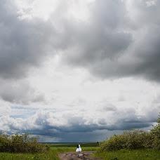 Wedding photographer Kseniya Gucul (gutsul). Photo of 17.08.2017
