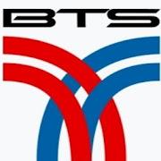 BTS Bangkok Map