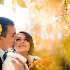 Wedding photographer Ralina Molycheva (molycheva). Photo of 20.11.2015