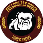 Logo for Bulldog Ale House - McHenry