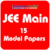 JEE Main 2017 15 Model Papers