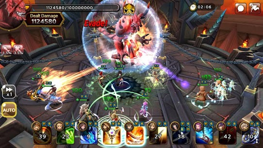Guardian Soul Mod Apk Download For Android and Iphone 7