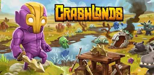 Приложения в Google Play – Crashlands