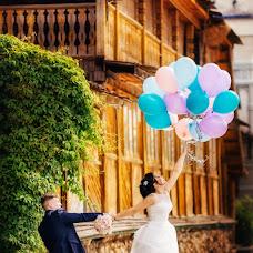 Wedding photographer Aleksandra Tikhova (Xelanti). Photo of 05.11.2017