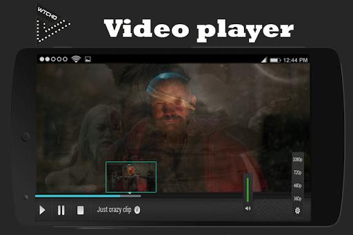 WTCHD Multimedia - Video Player  screenshots 4