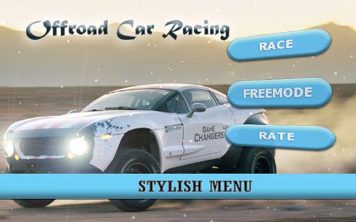 Off Road Car Racing 2016
